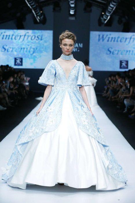 William Long, Printemps/Eté 2017, Jakarta, Womenswear