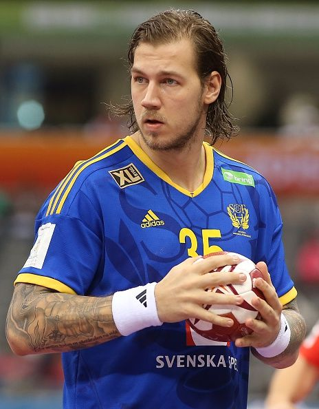Andreas Nilsson Pictures And Photos Andrea Handball Photo