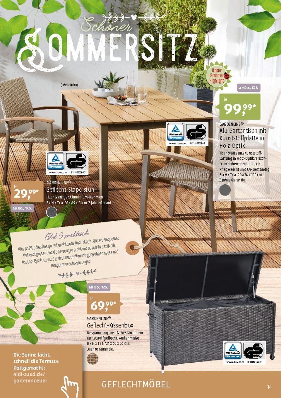Konzept 43 Zum Gartenmobel Auflagen Aldi