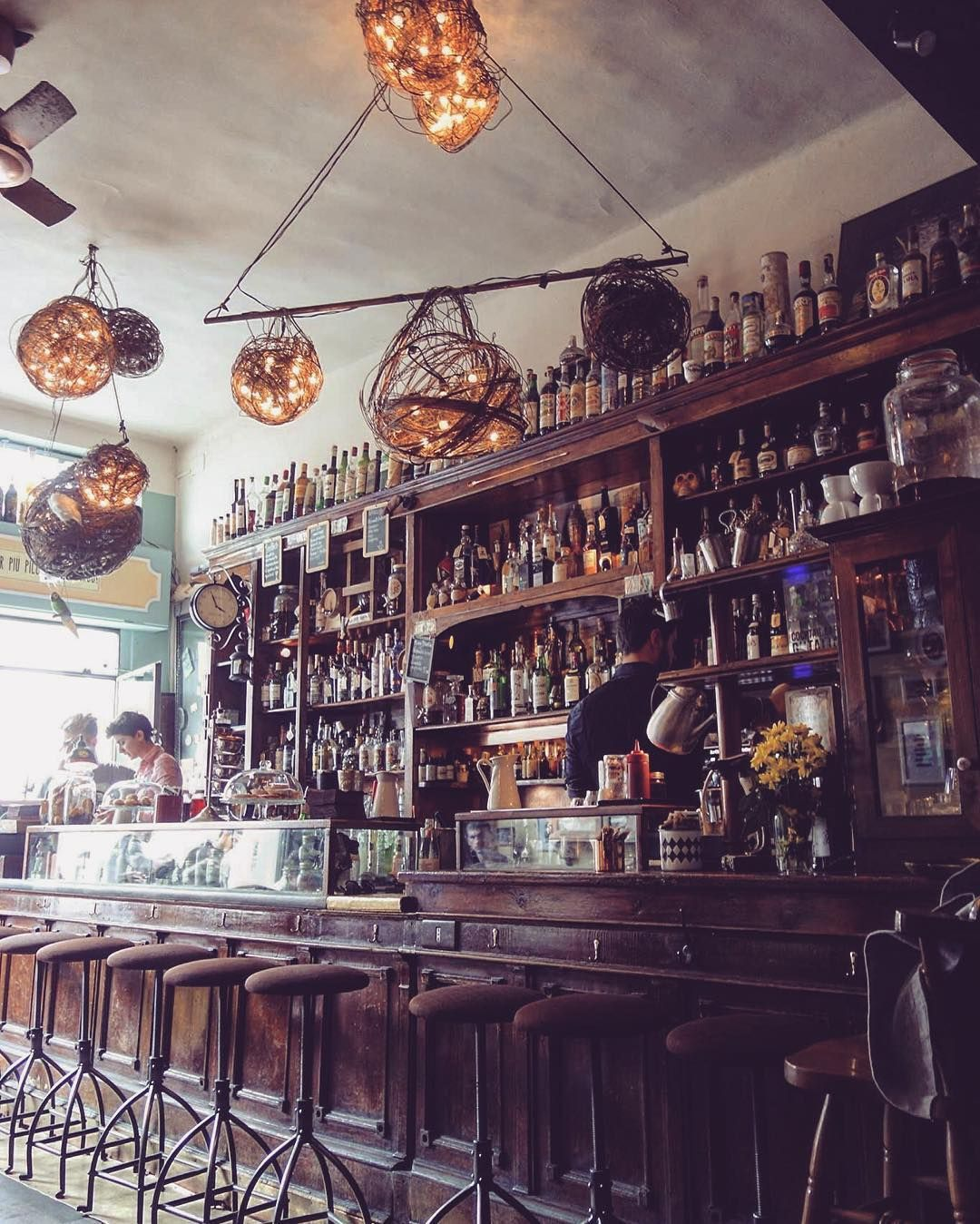 Mag cafe and bar Milan April 2016 #milan #magcafe #navigli #milano ...