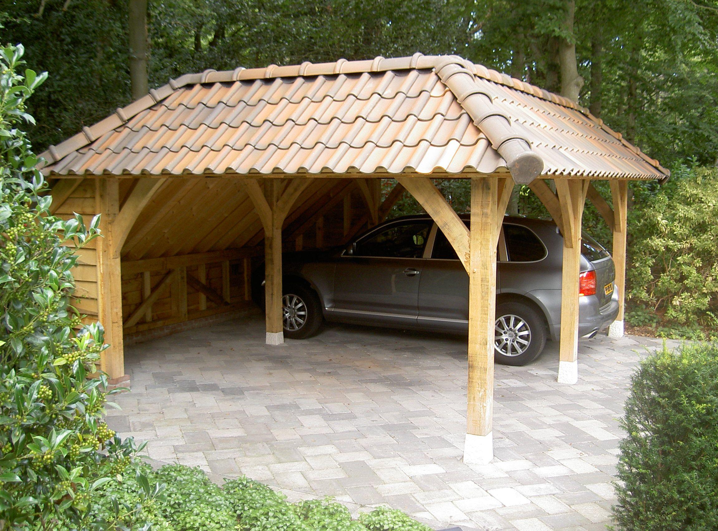 eiken duurzaam eikenhout eikenhouten bijgebouw bijgebouwen atelier carport garage gastenverblijf. Black Bedroom Furniture Sets. Home Design Ideas