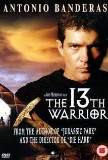 Bytes Quote For The Day The 13th Warrior The 13th Warrior
