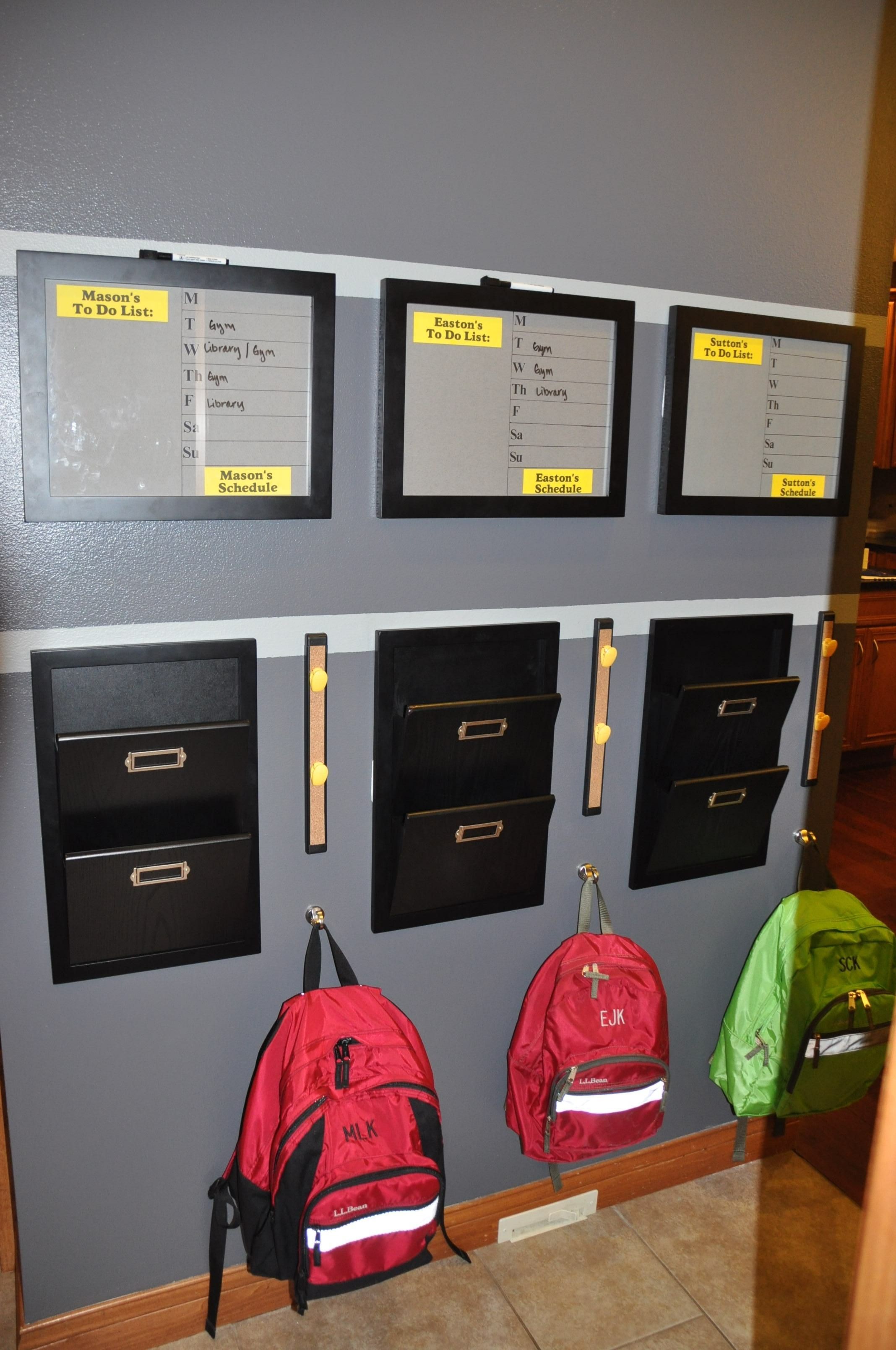 25 bag storage ideas central station organizations and