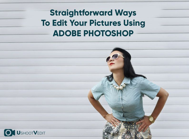 If you're an expert or an amateur photographer, these edits will help you to make your photoshoot errors correct.  #adobephotoshop #photoshop #photoediting #amateurphotographer #photoshopediting #photographer #photoshoot #usve #ushootvedit