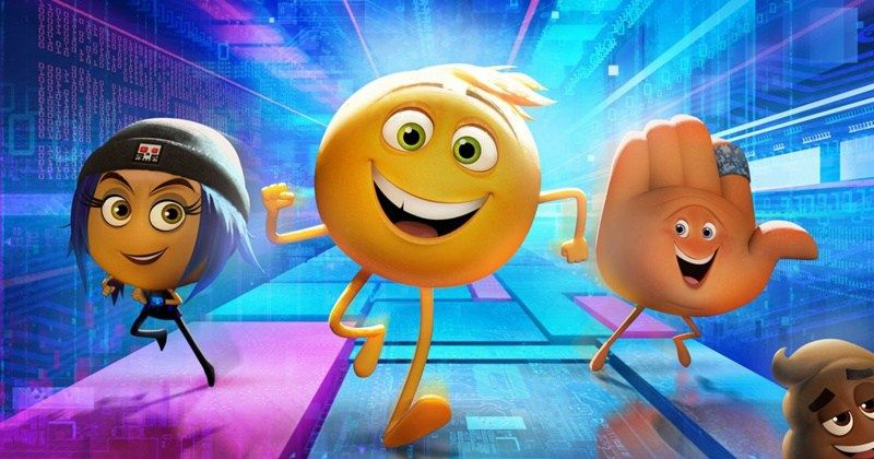 Emoji O Filme Ganha Trailer Dublado Assista Com Imagens