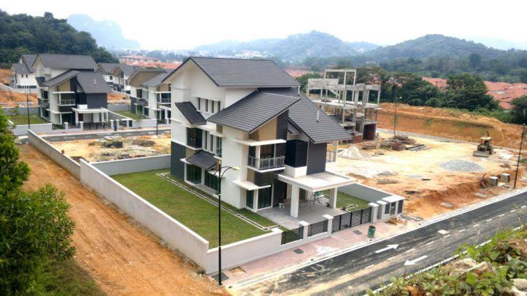 Kos Untuk Bina Banglo Sebenarnya Jauh Lebih Murah Memiliki Rumah Sendiri Terutamanya Di Kawasan Bandar Bagaikan