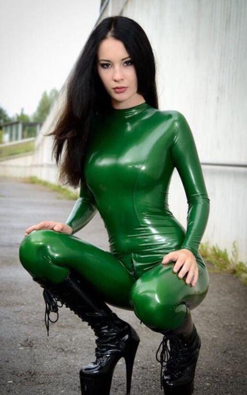 Naughty girl fetish