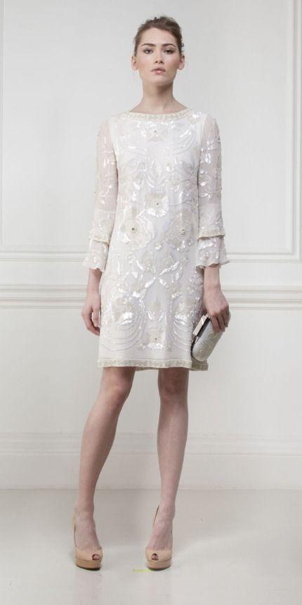 Shift Dresses for Weddings