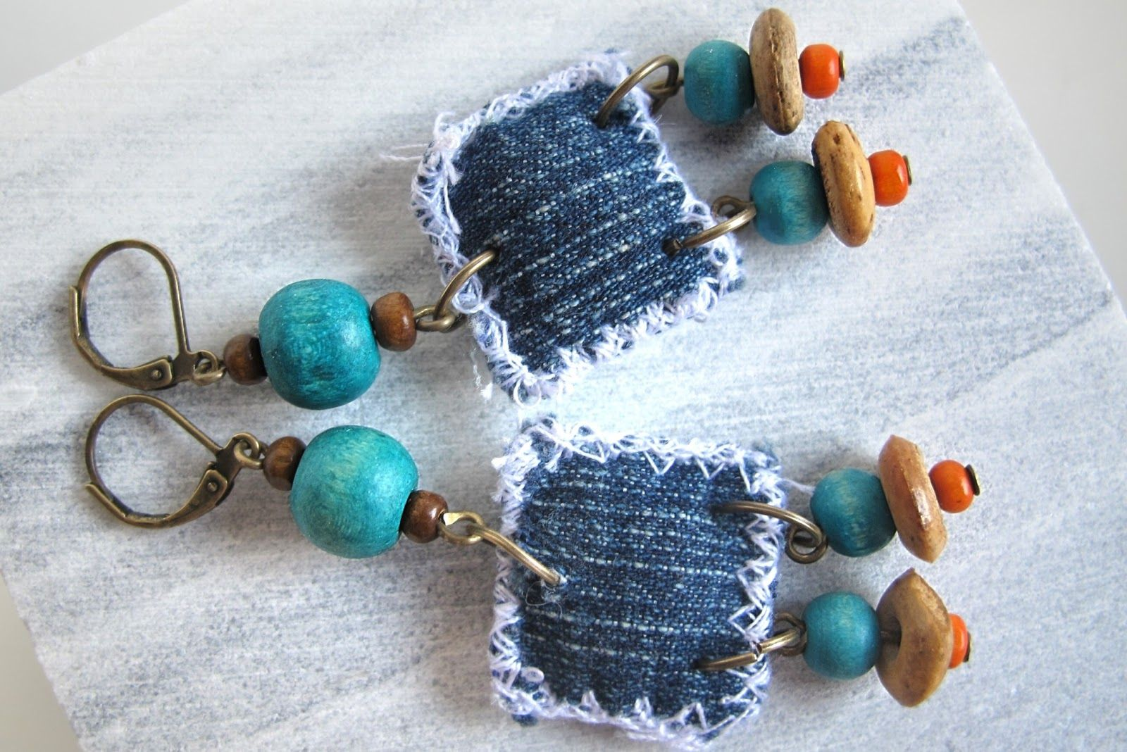 Moois van ' M(i)e': blue jeans aan de oren ...