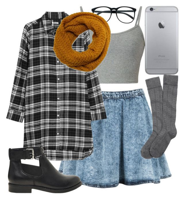 """""""408."""" by tyra-bryant ❤ liked on Polyvore featuring Brooks Brothers, Retrò, DKNY, ASOS, women's clothing, women, female, woman, misses and juniors"""
