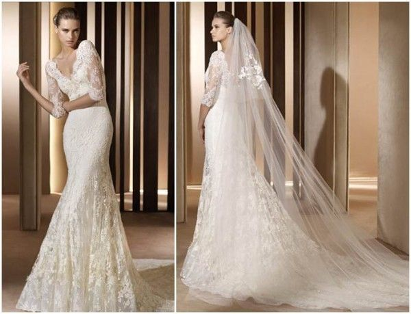 Na semana passada, sonhamos com o local perfeito para um casamento. No @blogbride2be, falamos sobre a escolha da data e hoje vamos falar sobre a escolha do vestido. Quando eu fiquei noiva, não sabia nada sobre vestidos de noiva. A única coisa que sabia era que queria comprar o meu em Nova York mas achava …