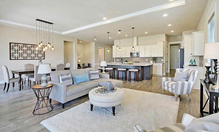 Open Concept Living Room Design Ideas Open Concept Kitchen Living Room Layout Open Concept Kitchen Living Room Open Concept Living Room