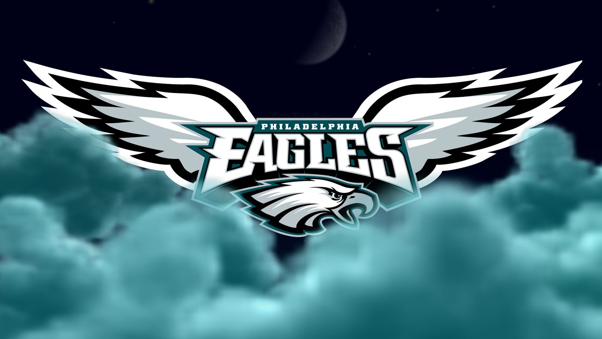 Philadelphia Eagles Hd Wallpapers With Images Philadelphia Eagles Logo Philadelphia Eagles Wallpaper Philadelphia Eagles