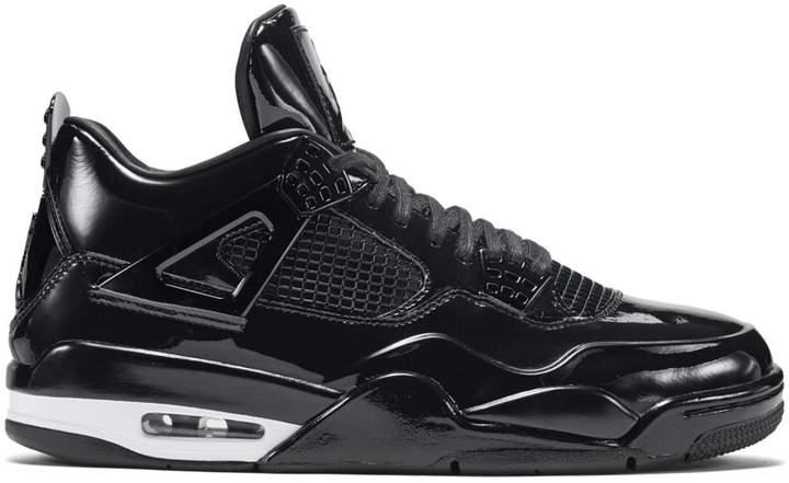 Jordan 4 Retro 11Lab4 Black  13e657a4ca