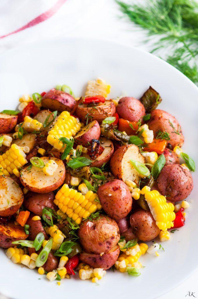 Best High Protein Vegan Meal Prep Recipes - FoodHacksandMore