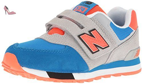 basket garcon new balance 31