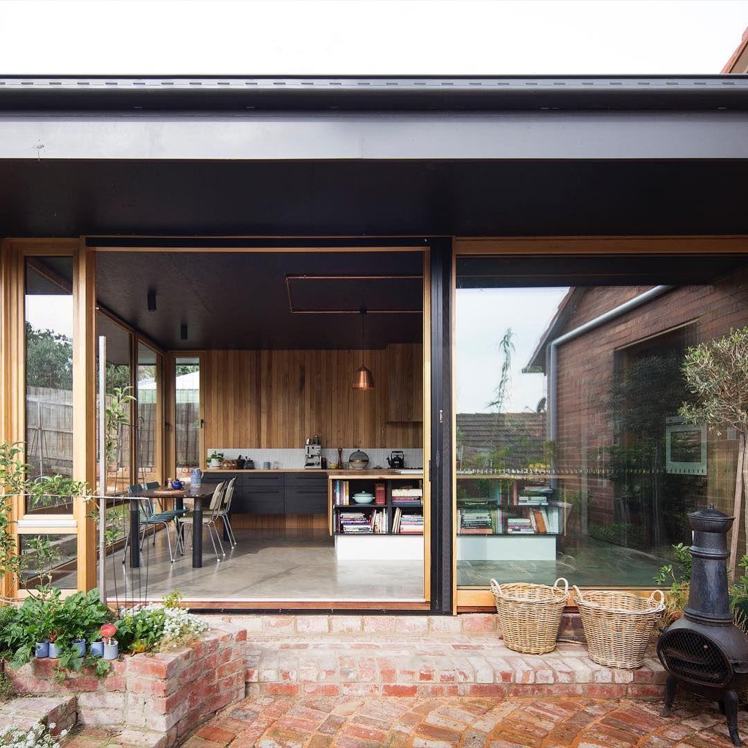 "2,589 Likes, 9 Comments - Australian Architecture (@australian_architecture) on Instagram: ""Julius Street by Archier: Coburg, VIC www.archier.com.au or @archier_ Photographer: Ben Hosking…"""