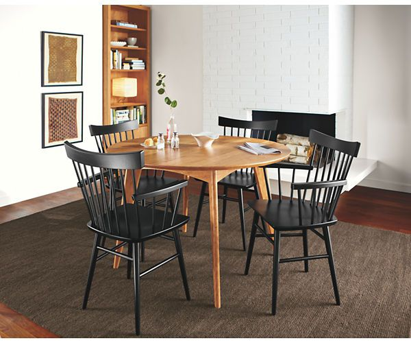 Thatcher Dining Chairs Modern Dining Chairs Modern Dining Room