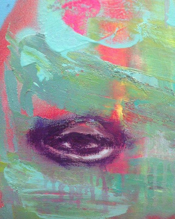Happy Halloween...a touch of psycho zombie in this part of a 3 portrait image . #zombie #psychozombie #pseudoego #originalart #originalartwork #melbourneart #melbourneartist #emergingart #emergingartist #australianartist #markcowell #markcowellart #oilonlinen #purple #postgraffitiexpressionism #postgraffiti #postgraffitpopart #popartist #popart #expressionism #ism http://ift.tt/2dS3nZL - http://ift.tt/1HQJd81