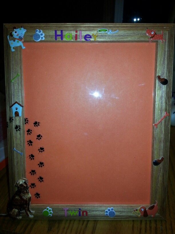 Dry erase note boards