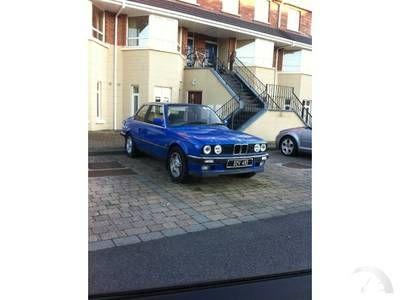 BMW 3 Series (1985)