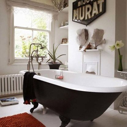 freestanding bathtubs what s your shape all about kitchen rh pinterest co uk