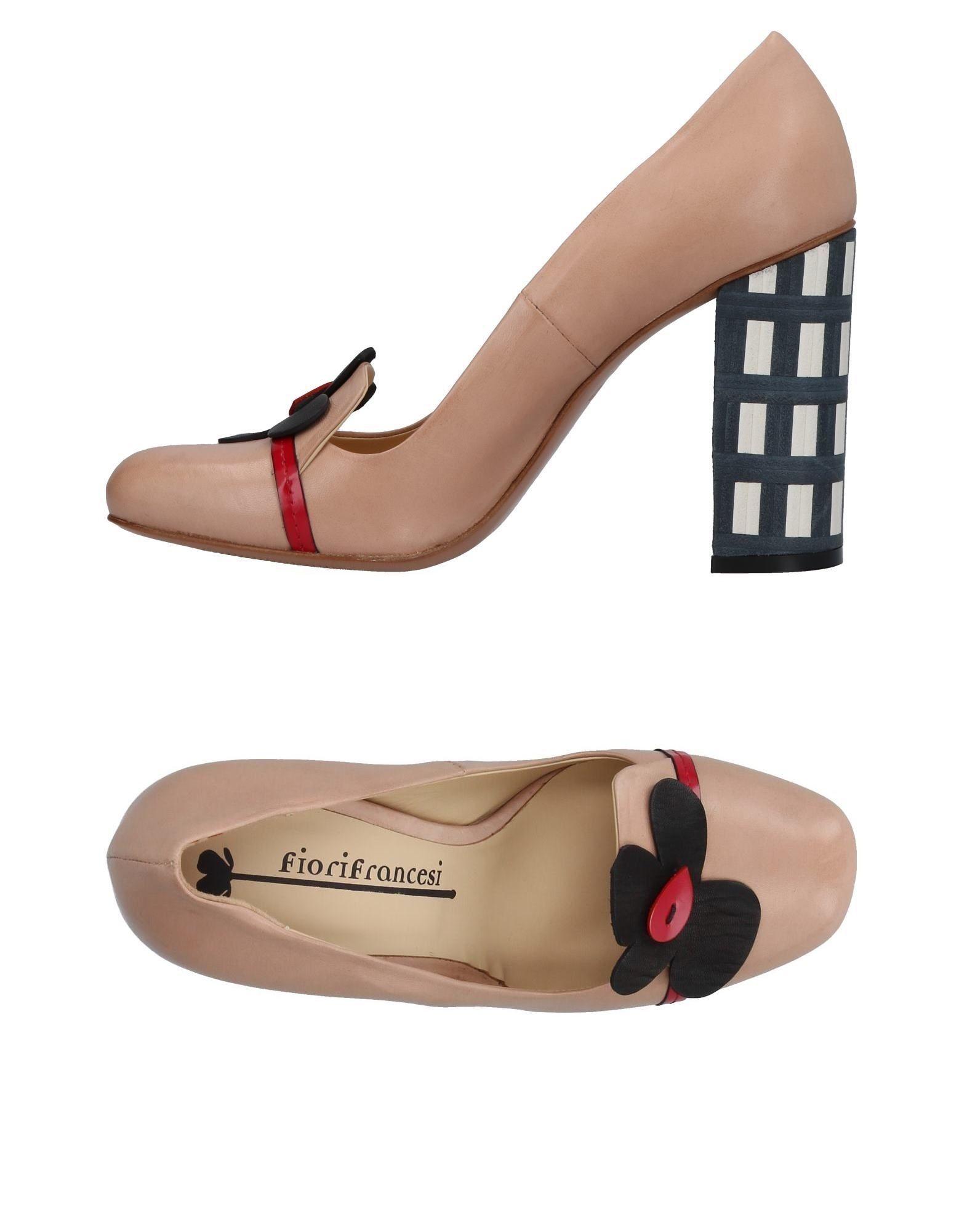 FOOTWEAR - Sandals Fiorifrancesi 1zB2xyduJ