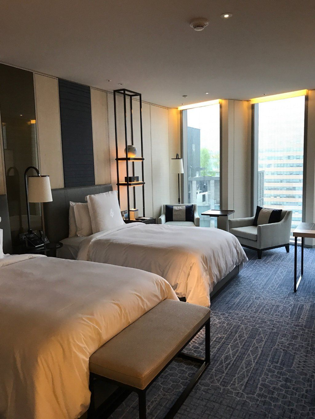 Four Seasons Hotel Seoul UPDATED 2017
