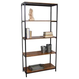 shop for finn tall bookcase get free delivery at overstock your rh pinterest com