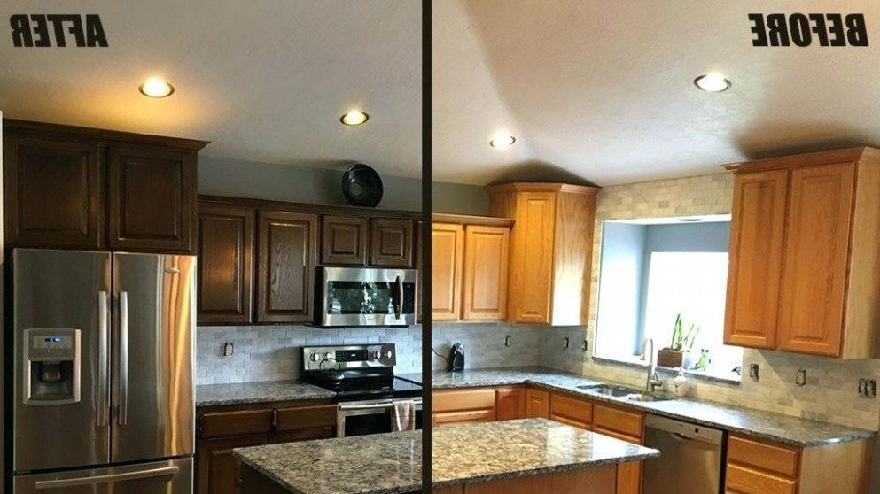 Is Kitchen Cabinet Refacing Cost Toronto Any Good Five Ways You Can Be Certain Cabinet Cost Good Kitche In 2020 Schrank Kuche Grune Kuchenschranke Kuchendesign