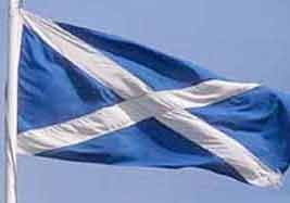 The Story of The Saltire