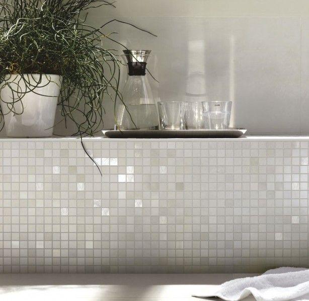 Afbeeldingsresultaat voor mozaiek tegels badkamer | Bathroom ...