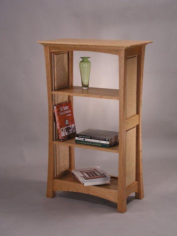 custom dora bookcase 2 by probst furniture makers custommade com rh pinterest ch