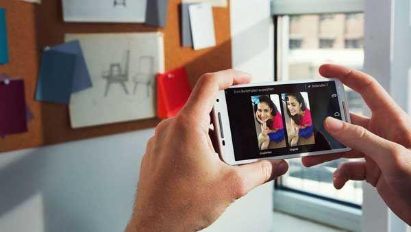 Aplikasi Kamera Android Terbaik Untuk Selfie Tips Bermanfaat Fotografi Bokeh Teknik Fotografi Kamera