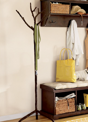 Completely Awesome Coat Rack From Pottery Barn Now Discontinued