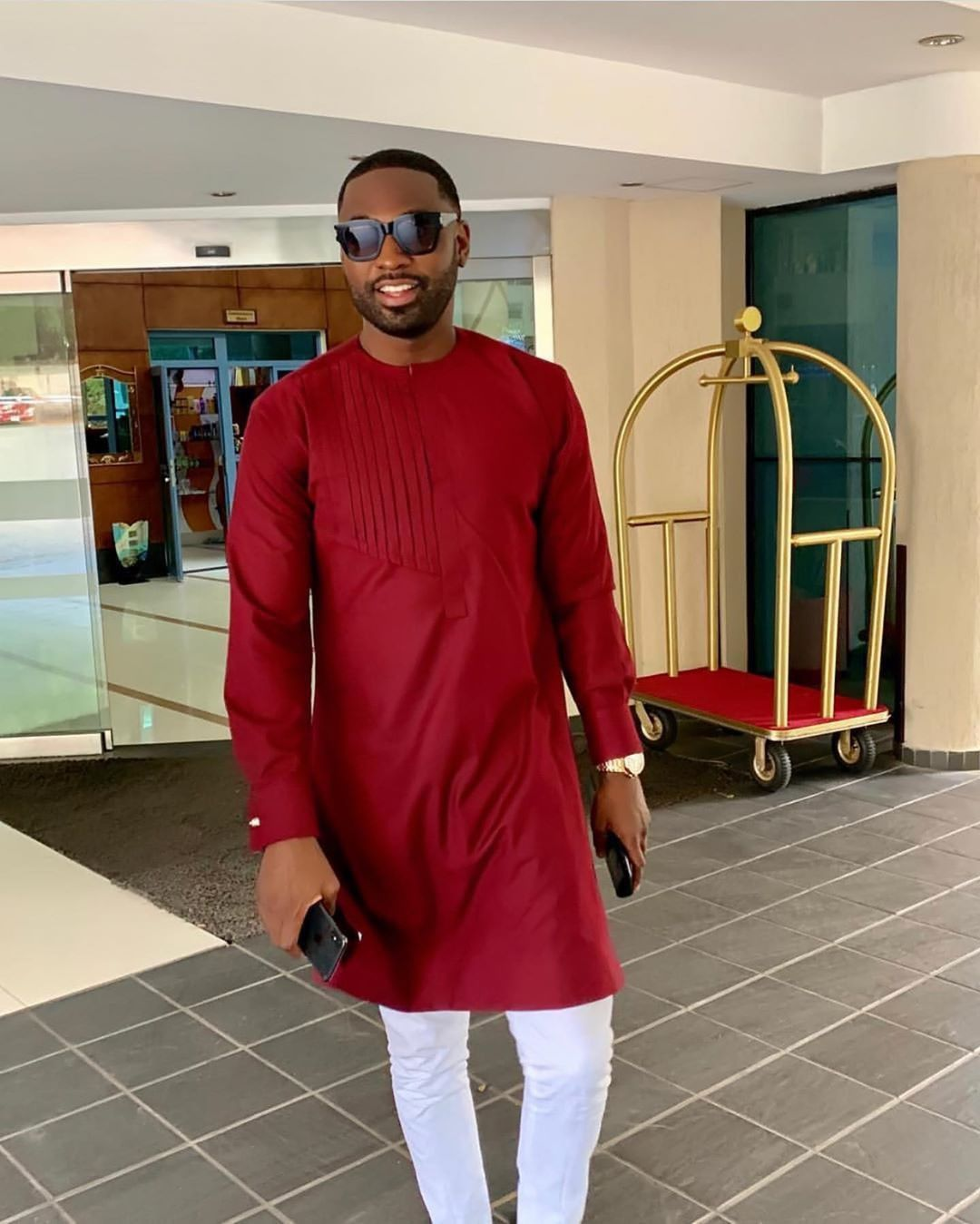 Latest Native Design For Guys 2020 Recommended Styles Couture Crib Nigerian Men Fashion African Shirts For Men African Clothing For Men