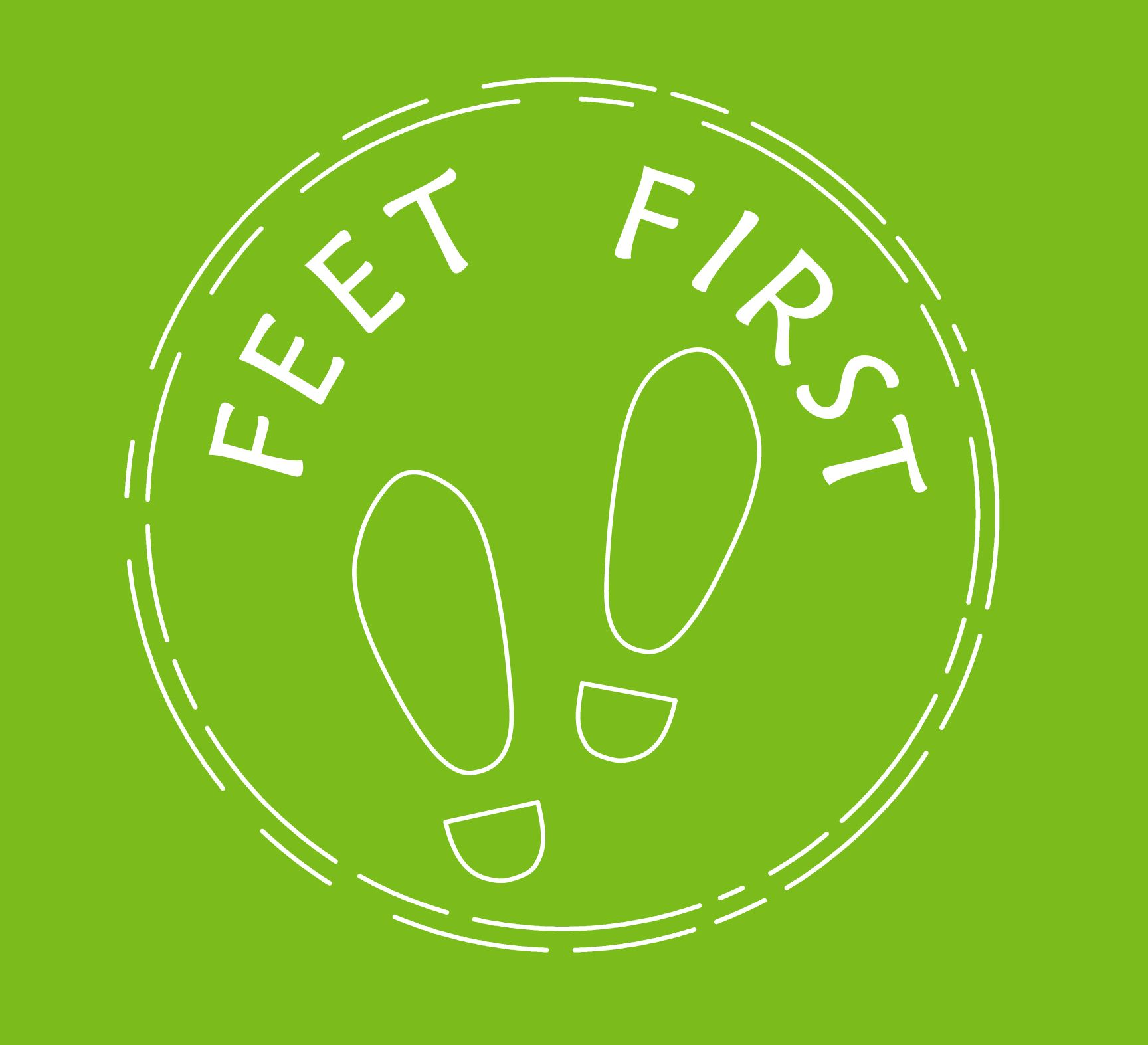 #feetfirst #milfordcentre