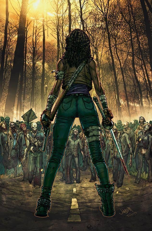art vault zombies zombie attack apocalypse survival walking