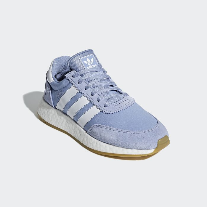 new arrival cf625 dcf9b I-5923 Shoes Blue 10.5 Womens Blue Adidas, Sport Wear, Blue Shoes,