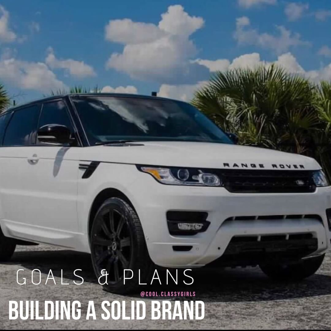 goals plans will help build a solid brand having a plan gives you rh pinterest com