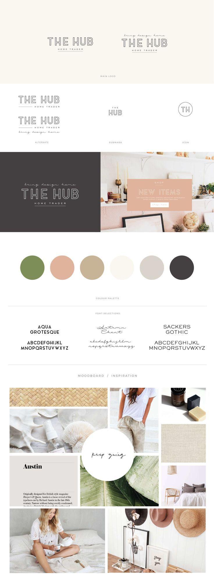 the hub home trader color palette inspiration pinterest rh pinterest co uk