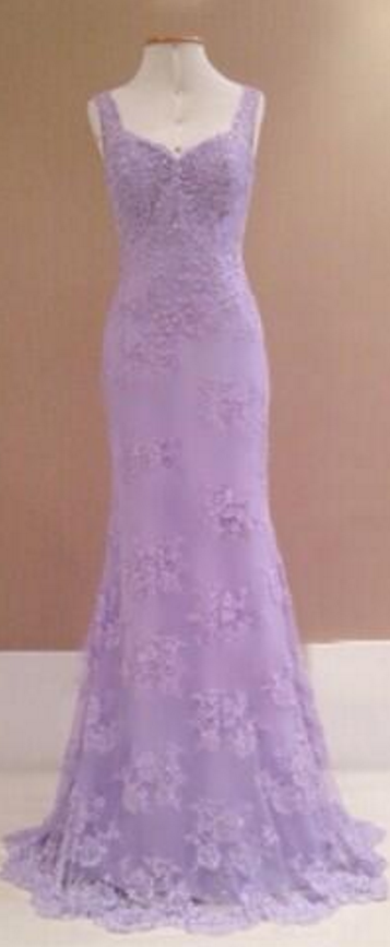 #Lilac #lace #promdresses #party #dresses #eveninggowns  #Handmade #Prom #Dress #brideamaiddress #blue #prom #party #evening #dress #dresses #gowns #cocktaildress #EveningDresses #promdresses #sweetheartdress #partydresses #QuinceaneraDresses #celebritydresses #2016PartyDresses #2016WeddingGowns #2017Homecomingdresses #LongPromGowns #blackPromDress #Appliques #PromDresses #CustomPromDresses