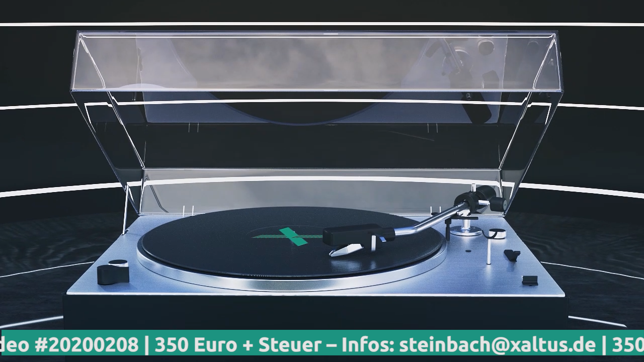 This video intro of a rotating #turntable is well suited for all areas where #vinyl_records are used.   #Musik, #DJ, #Event, #Party, #Disco, #Club, #digital_marketing_video, #video_production, #marketingvideo, #marketingvideos, #videointro, #marketing_video, #online_marketing_video, #video_intros, #videointro, #videointros, #youtube_intro, #marketing_videos, #videoservice, #videocreator, #videoeditor, #videomaker, #Videoproduktion, #Videoproduction, #Andrea_Steinbach, #video_produktion