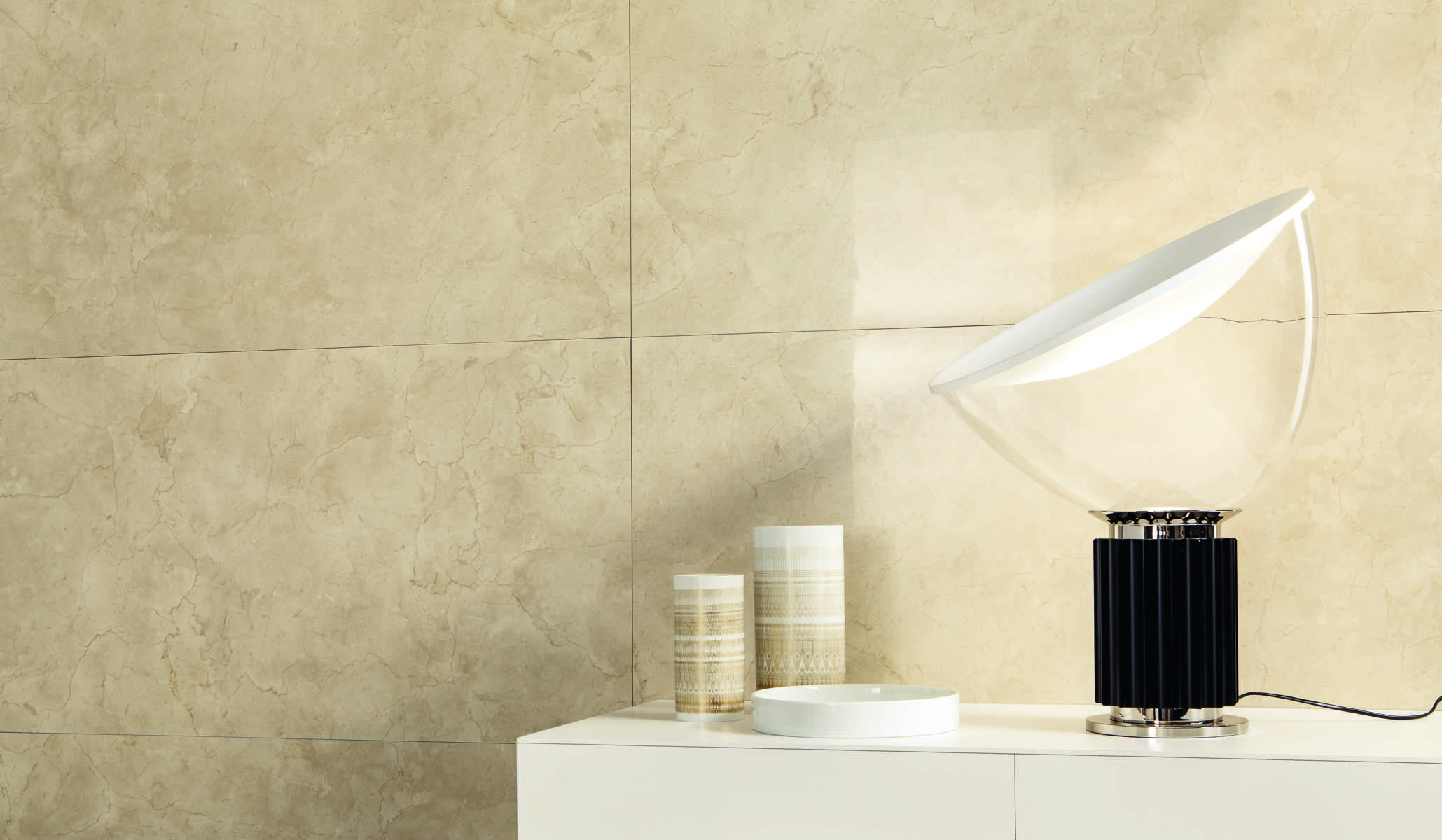 Walltiles marble effect anima collection by caesar