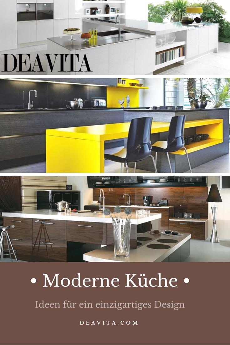 Deavita Küche   Jede Idee Fur Das Design Fur Kuchen Ist Eine Uberlegung Wert Und