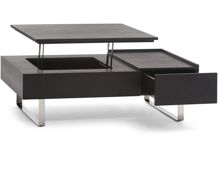 EVO Storage coffee table
