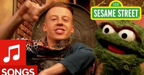 The Television Crossover Universe: Sesame Street Revisited