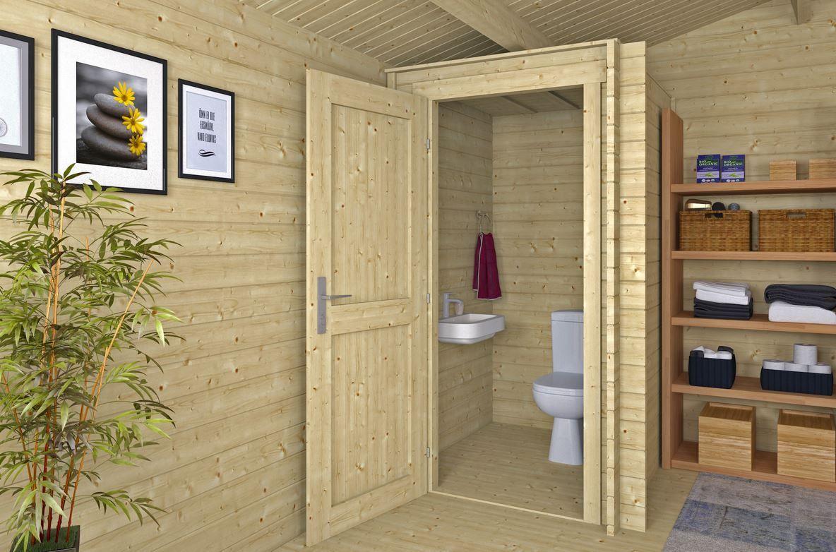 Abstellraum Toilette 120 X 140 Cm In 2020 Abstellraum Toilette Raum