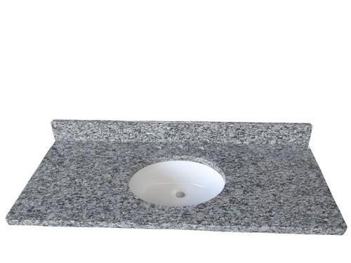 tuscany 49 x 22 3cm granite vanity top 8 oc bowl at menards rh pinterest com