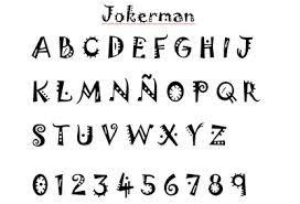 17 Letras originales